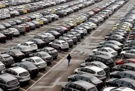 حباب بازار خودرو در مسیر تخلیه است
