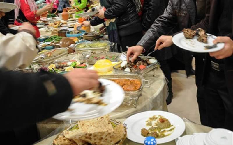 دورریز مواد غذایی ایران، معادل یارانه مردم