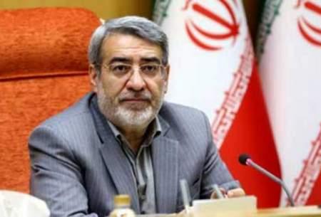وزیر کشور: در خرمشهر کشتهای نداشتیم