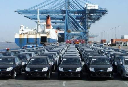 ارائه گزارش فساد در واردات خودرو به روحانی
