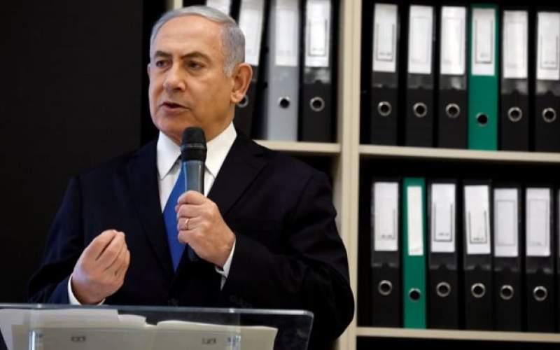 اسراییل درصدد حمله به مواضع ایران در عراق