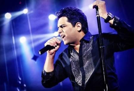 «حمید عسگری» در تهران کنسرت میدهد