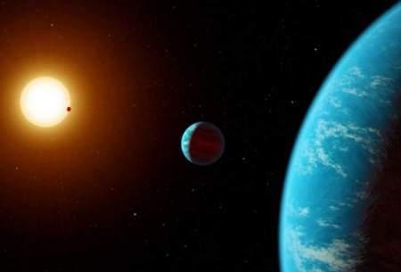 شناسایی سیارهای که شرایط حیات دارد