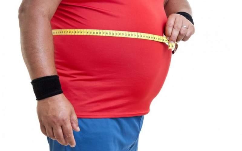 ارتباط چاقی شکمی با زوال عقل