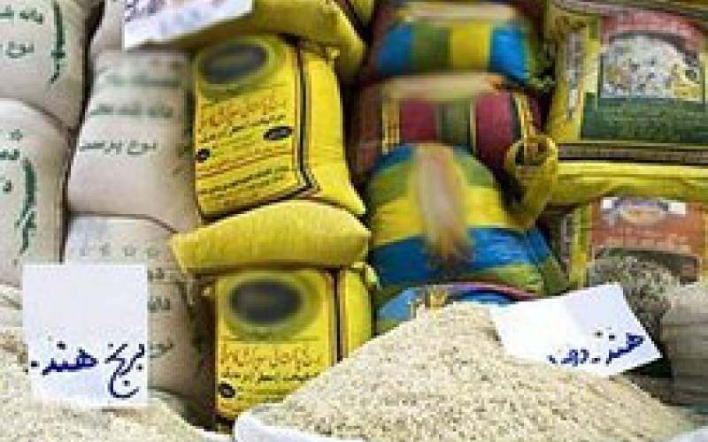 برنج؛ کالای اساسی که دلار دولتی را بلعید