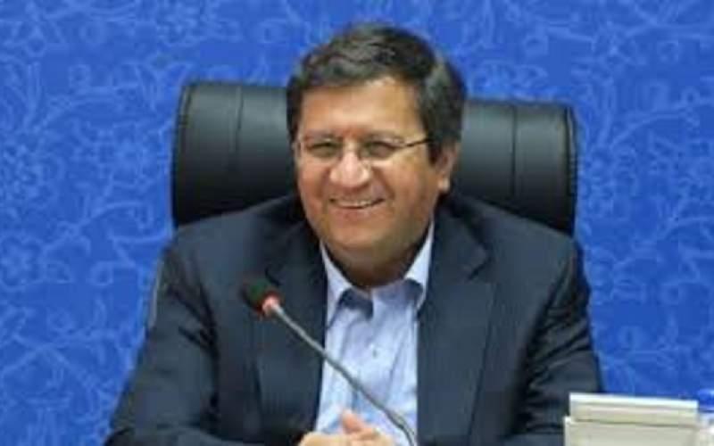 وعده همتی برای بهبود اقتصاد ایران