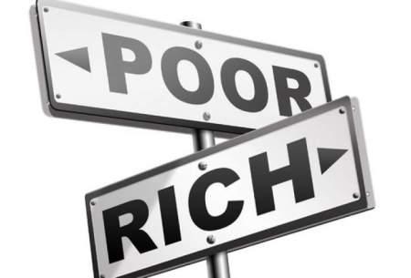 غنی یا فقیر، کدام قانونمدارترند؟