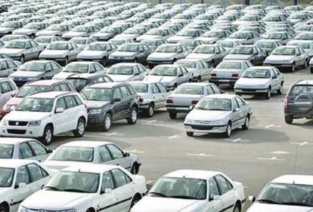 تداوم نوسان قیمت در بازار خودروهای داخلی