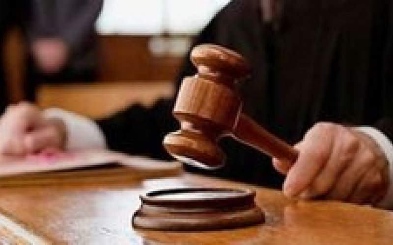 حکم قصاص برای مردی که همسرش را خفه کرد
