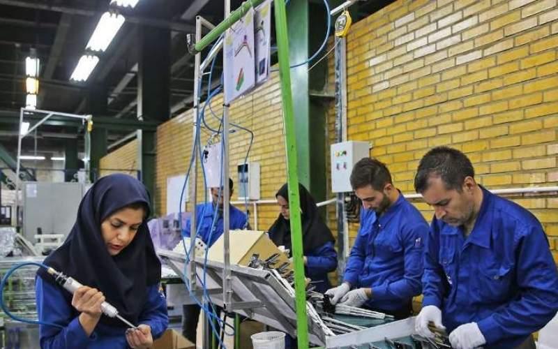 افزایش قدرت خرید کارگران پیگیری می شود