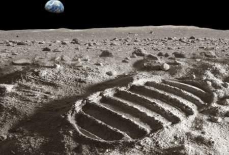 """امید ناسا برای اقامت انسان در """"ماه"""" زنده شد"""