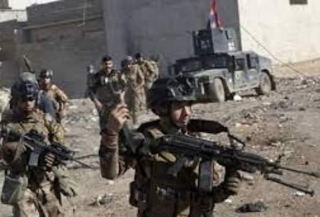 13 داعشی در شمال عراق کشته شدند