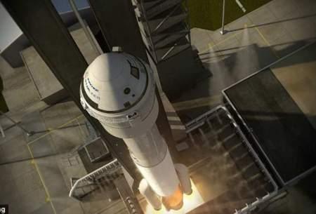 ناسا از موشکهای روسیه بینیاز میشود