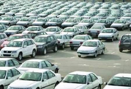 بهانه جدید خودروسازان برای افزایش قیمت