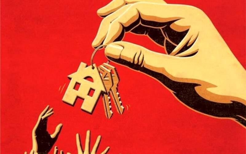 نابودی کامل خانوارهای کارگری با ظهور طبقه فلاکتزده