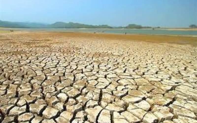 آمار تکاندهندهای از خشکسالی در ایران