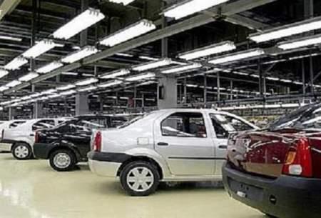 قیمت خودروهای داخلی و وارداتی در بازار