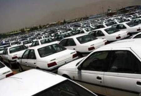 اعمال افزایش ۲۵ درصدی قیمت خودرو