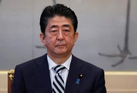 نخست وزیر ژاپن به دنبال تغییر قانون اساسی