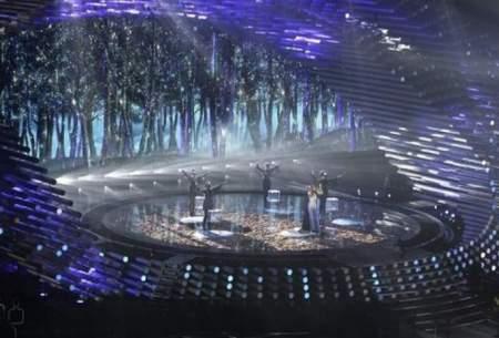 یوروویژن ۲۰۱۹ در اسرائیل تحریم شد