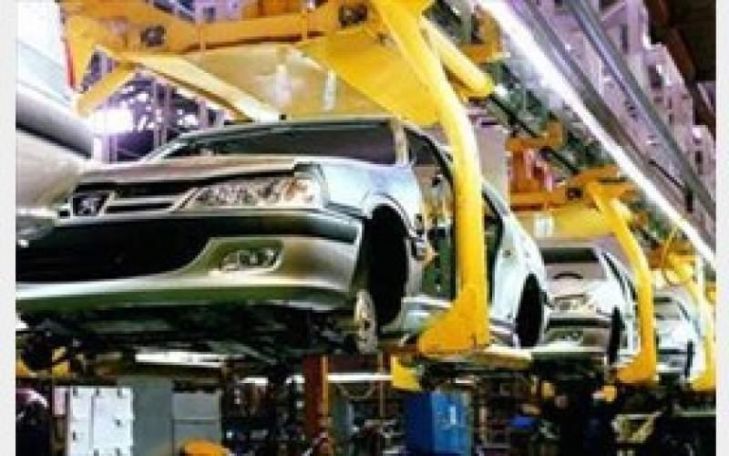 قیمت خودرو باید 17 درصد افزایش یابد