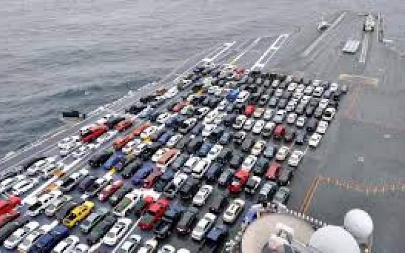 طرح مجلس برای لغو ممنوعیت واردات خودرو