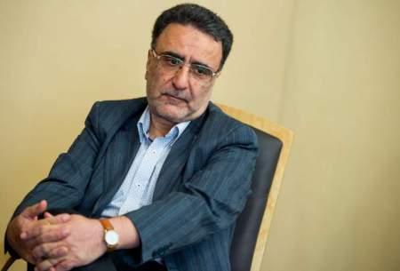 مصطفی تاجزاده: مشکل ایران «دولت پنهان» است