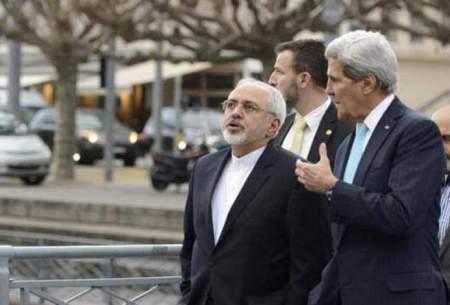 سکوت تهران، اعتراض واشنگتن