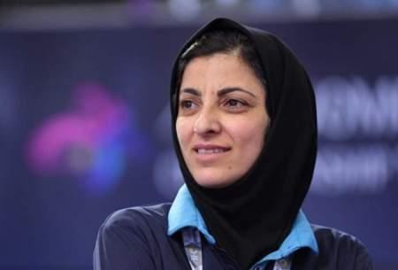 شهرزاد مظفر دليل رفتنش به کویت را گفت