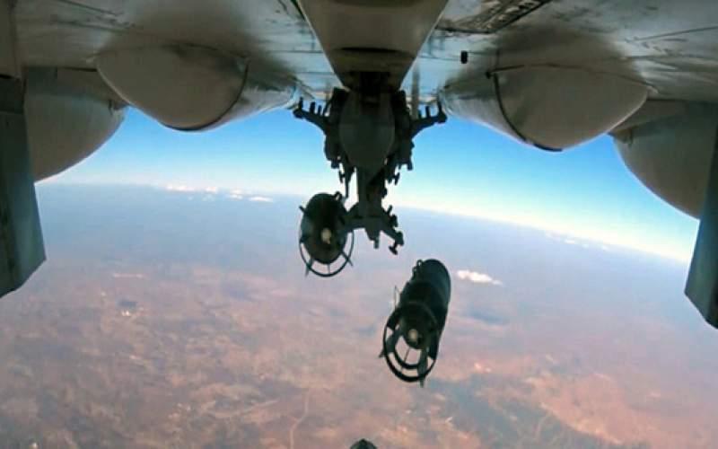 اسراییل: بویینگ سلاحهای ایرانی را زدیم