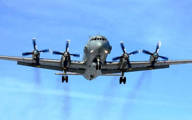 پدافند سوریه عامل سقوط هواپیماي روسي