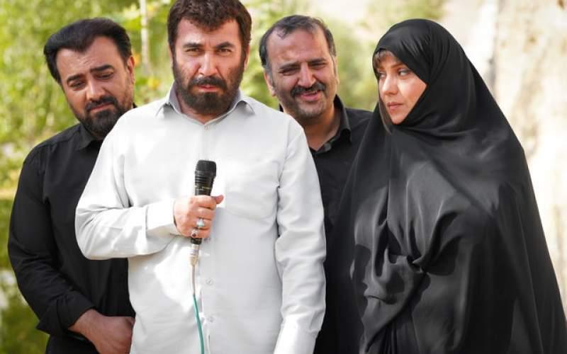 جدیدترین خبر از فیلم جواد رضویان