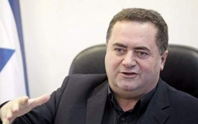 وزیر اسرائیلی: نصرالله با آتش بازی میکند