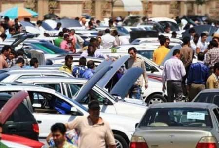 قیمتسازی دلالهای خودرو در فضای مجازی