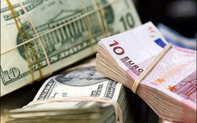 ارز دولتی برای حضور خارجیها در ایران
