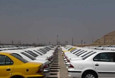 کاهش ۱۵ درصدی قیمت خودروهای داخلی در بازار