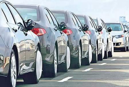 کاهش ۷ میلیون تومانی قیمت خودروهای داخلی