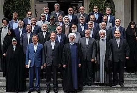 وضعیت کمنظیر  دولت دوم حسن روحانی!