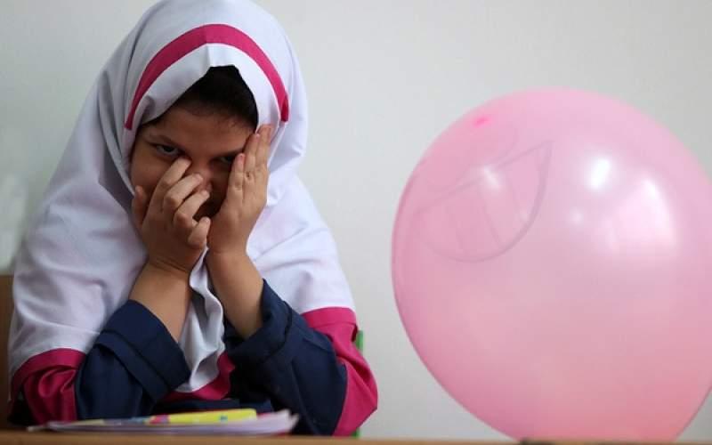 در تنها مدرسه دخترانه اتیسم چه میگذرد