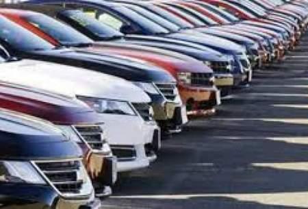 قیمتهای خودرو غیرواقعی است