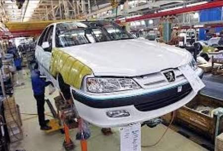 قیمت جدید خودرو افزایش مییابد؟