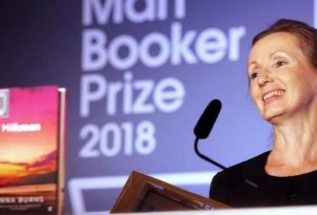 افزایش هزاردرصدی فروش کتاب برنده بوکر
