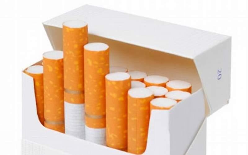 دخانیات گرانترین محصول مهر ماه