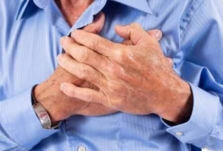 آمار ۴۶ درصدی مرگ بر اثر سکته قلبی در ایران