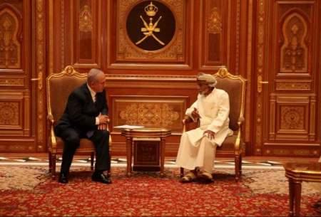 سفر نتانیاهو به عمان برای ایجاد کانالی محرمانه میان ایران و اسرائیل