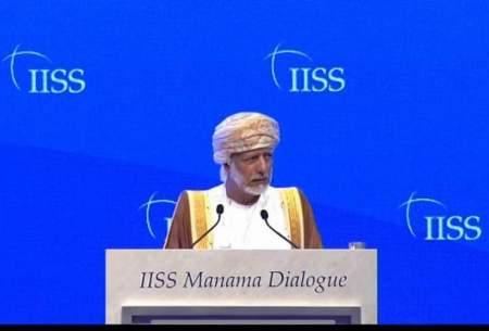 عمان: اسرائیل یک کشور پذیرفتهشده در خاورمیانه است