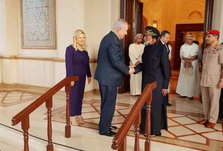 سفر نتانیاهو به عمان و سه فرضیه