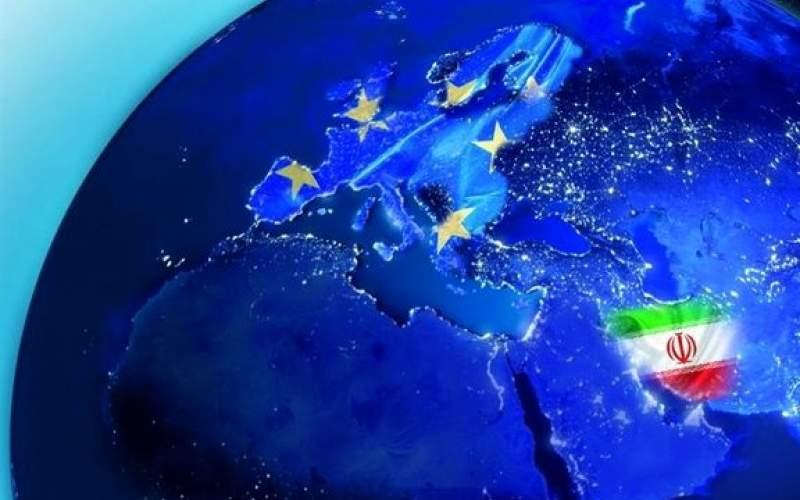 آيا روابط اتحاديه اروپا با ايران هم تيره خواهد شد؟