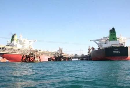 ژاپن برای خرید نفت از ایران سفارش میدهد
