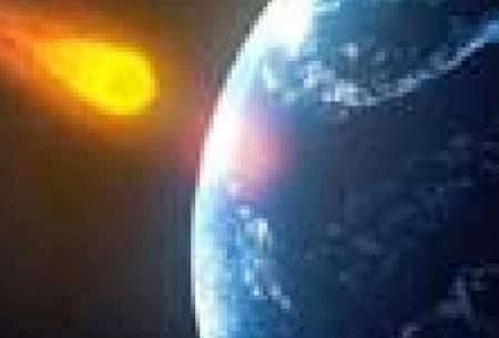 شنبه ۳ سیارک از کنار زمین میگذرند